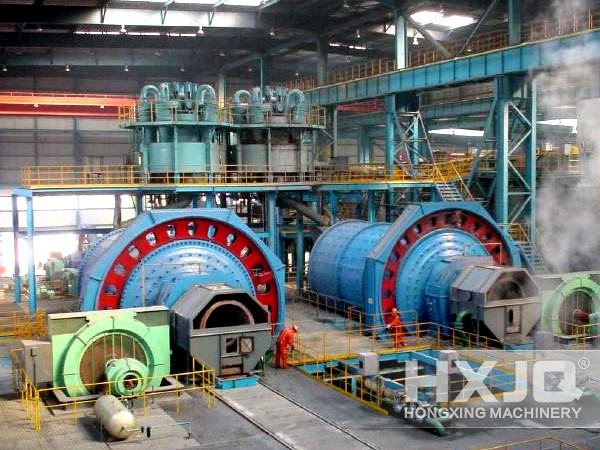air swept coal mill Feeding device feeds raw coal into feeding unit of the air-swept coal mill when material slips down, hot air with temperatures of 300 °c enters into the coal mill through the intake tube for drying the raw coal.